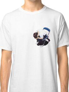 sad boy Classic T-Shirt