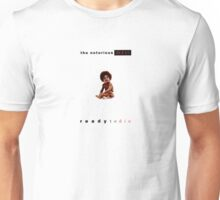 Notorious BIG ready to die cover Unisex T-Shirt