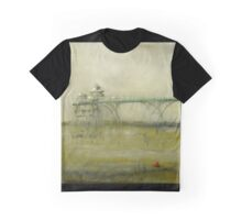 The Sun Wasn't Out That Day Graphic T-Shirt