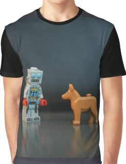What Is Dog? Graphic T-Shirt