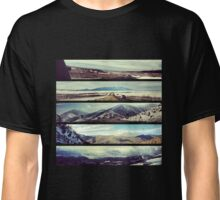 Elevations Texas to Colorado Classic T-Shirt