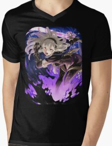 Fire Emblem Fates - Corrin (Dark Blood) Mens V-Neck T-Shirt