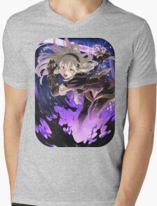 Fire Emblem Fates - Corrin (Dark Blood) Mens V-Neck T-Shirt