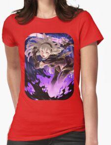 Fire Emblem Fates - Corrin (Dark Blood) Womens Fitted T-Shirt