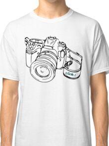Click! Classic T-Shirt