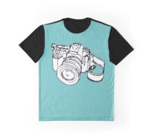 Click! Graphic T-Shirt