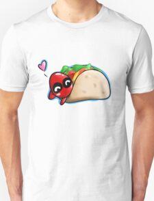 Chimichangas  Unisex T-Shirt