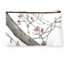 April Blossoms Studio Pouch
