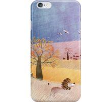 Africa Safari iPhone Case/Skin