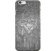 Hathour iPhone Case/Skin