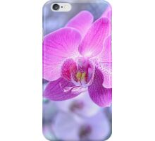 FLORAL PHASE #5 iPhone Case/Skin