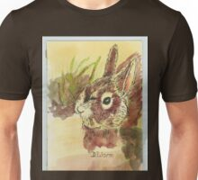 rabbit Unisex T-Shirt