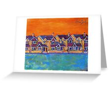 Castleconnell, Limerick Greeting Card