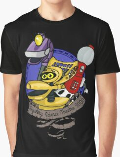 Mst3k Graphic T-Shirt