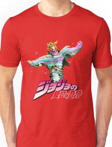 Jojo's Bizarre Adventure | Ceasar Zeppeli Unisex T-Shirt