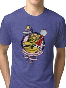Mystery Science Theatre 3000 Tri-blend T-Shirt