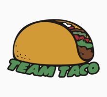 Team TACO One Piece - Short Sleeve