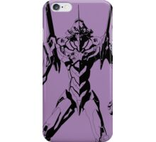 unit 01 iPhone Case/Skin