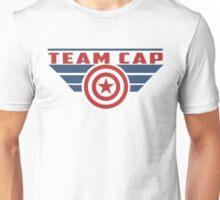 PLEASE SUPPORT TEAM CAP Unisex T-Shirt