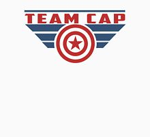 PLEASE SUPPORT TEAM CAP Unisex T-Shirt