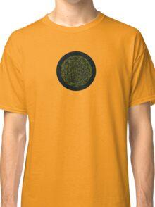 Sphere, White. Classic T-Shirt