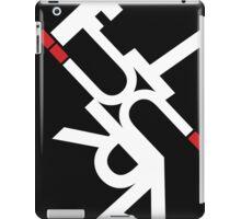 Futura iPad Case/Skin
