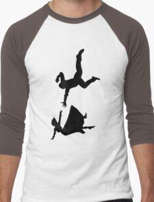 Bioshock Infinite  Men's Baseball ¾ T-Shirt