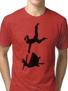 Bioshock Infinite  Tri-blend T-Shirt