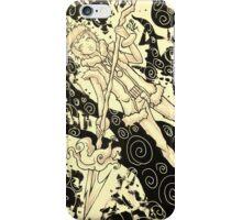 Spear # 7 iPhone Case/Skin