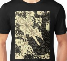 Spear # 7 Unisex T-Shirt