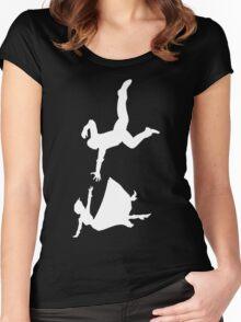 Bioshock Infinite Women's Fitted Scoop T-Shirt