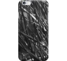 FLORAL PHASE #9 iPhone Case/Skin