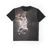 Fastest Player Graphic T-Shirt