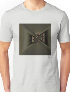 Abstract 0007 Unisex T-Shirt
