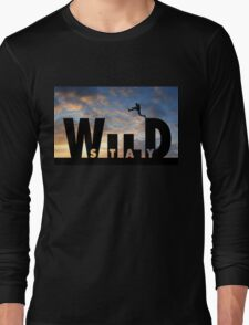 Stay Wild .10 T-Shirt