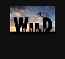 Stay Wild .10 Unisex T-Shirt