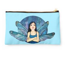 Space Wings Studio Pouch