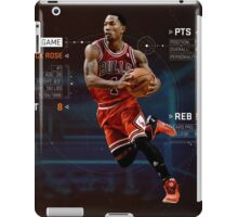 Player Of The Game iPad Case/Skin
