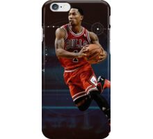 Player Of The Game iPhone Case/Skin