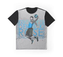 Best Point Guard In History Graphic T-Shirt