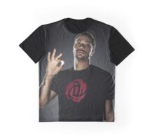 Coolest Player Graphic T-Shirt