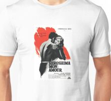 Hiroshima Mon Amour - French New Wave Classic Unisex T-Shirt