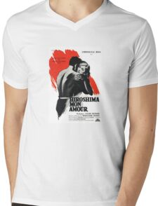 Hiroshima Mon Amour - French New Wave Classic T-Shirt