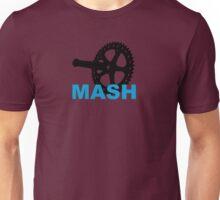 Fixie mash crank Unisex T-Shirt