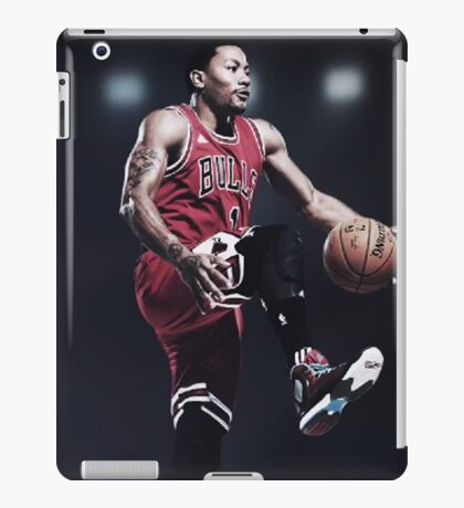 Fast Break Dunk iPad Case/Skin