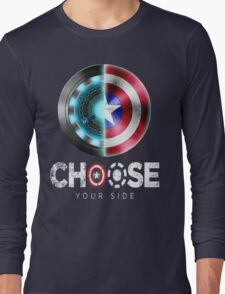 Choose Your Side T-Shirt