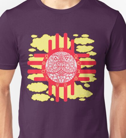 A Native Sun Unisex T-Shirt