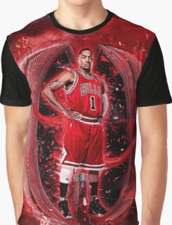 Most Efficient Shooter Graphic T-Shirt