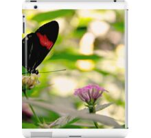 2016 Butterfly 1 iPad Case/Skin