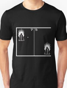 Game of Ping Pong Unisex T-Shirt